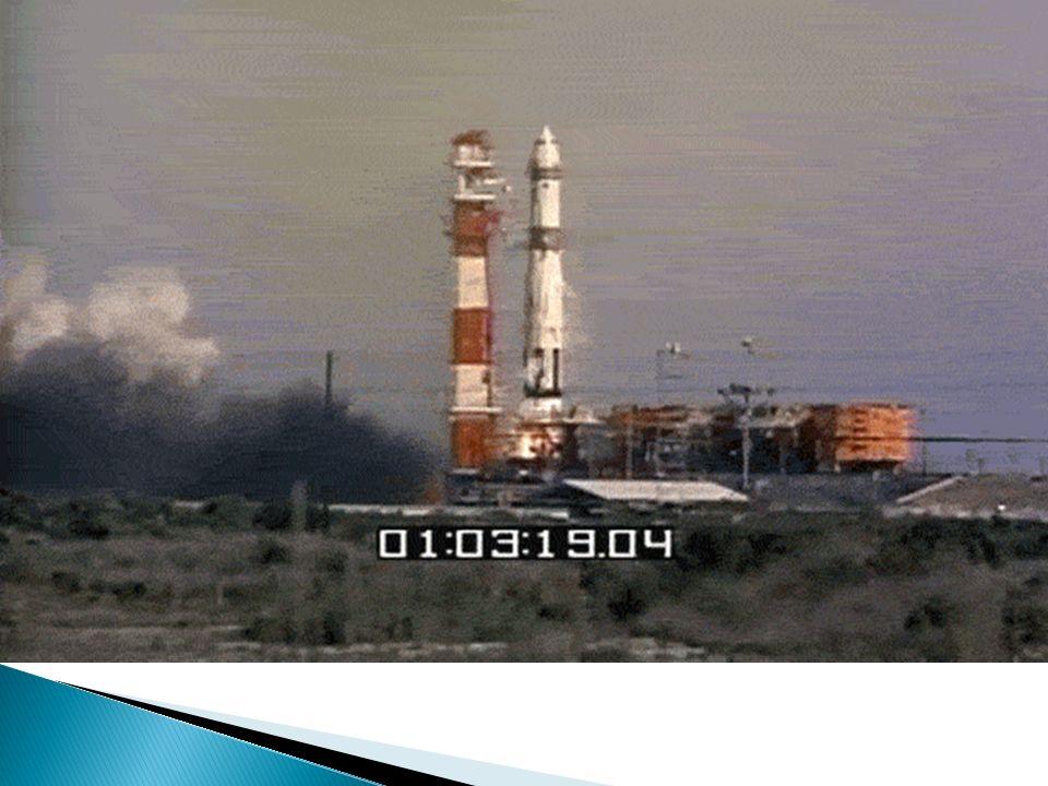 Falha no lançamento do Titan I, 12 de dezembro de 1959 Cabo Canaveral, Complexo de Lançamento 16.