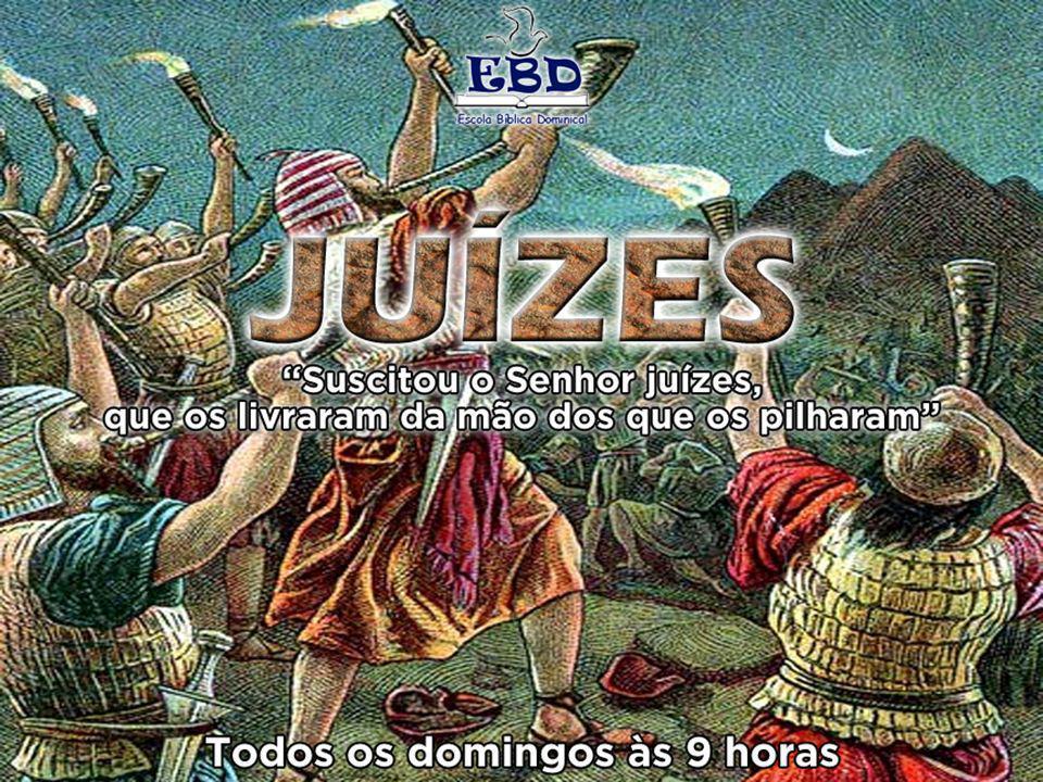 9º juiz: Ibsã Depois de Jefté, Ibsã, de Belém, liderou Israel.