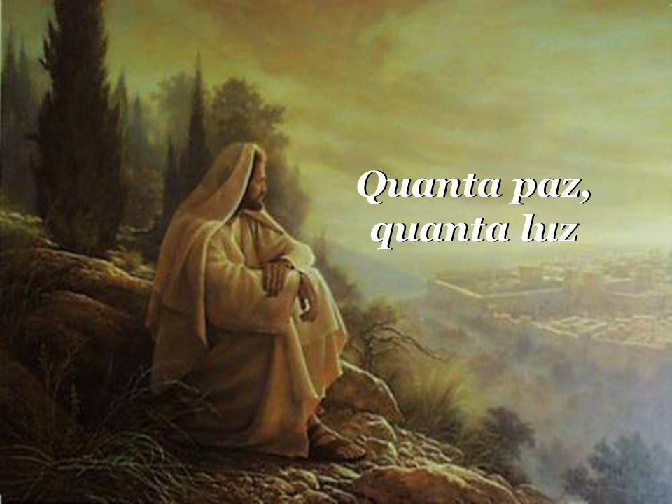 Deus nos fala que a Ele se chega seguindo Jesus Deus nos fala que a Ele se chega seguindo Jesus