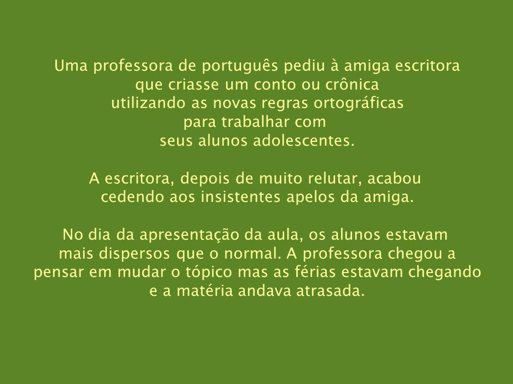 Acho que algumas regras pra este tracinho, até que simpático, foram criadas por algum carioca apaixonado.