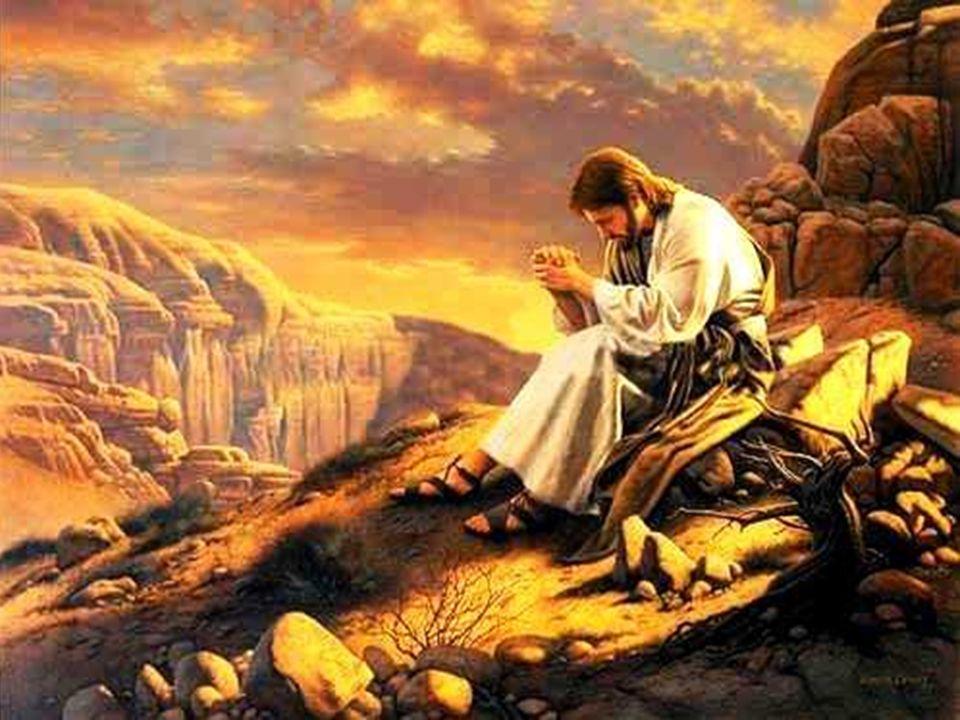 + As Tentações continuam ainda hoje... Ainda hoje somos tentados a esquecer as propostas de Deus e seguir outros deuses. A Quaresma é um tempo favoráv