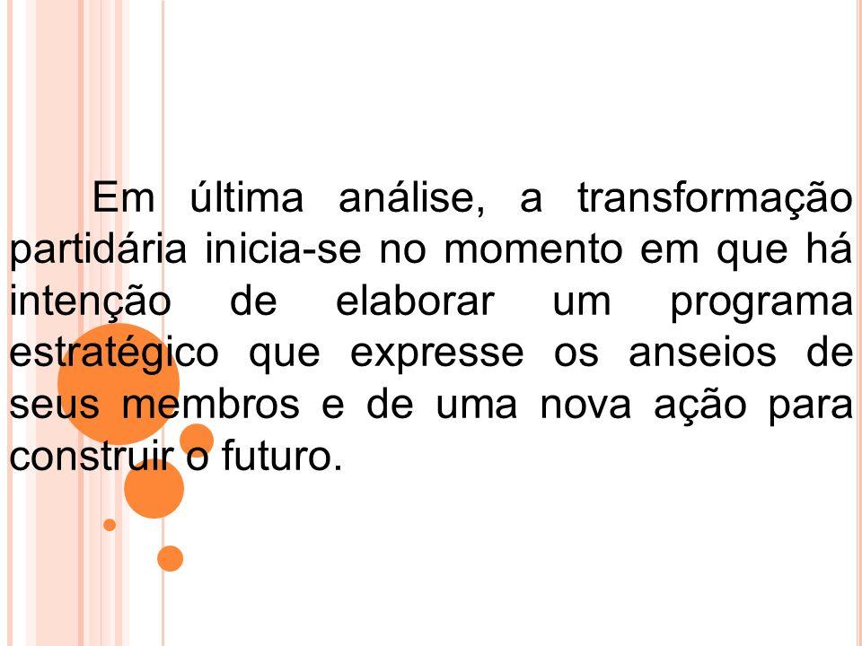 O QUE É UMA VISÃO DE FUTURO.
