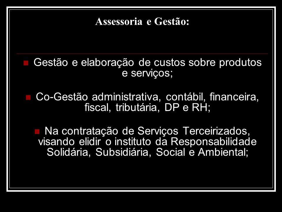 Procedimentos Estruturais Defesas nos processos administrativos no âmbito da Receita Federal ou junto à Procuradoria da Fazenda Nacional.