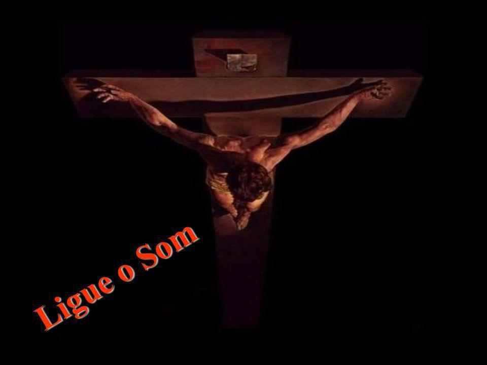 Jesus disse: Jesus disse: Eu sou o Caminho, a Verdade e a Vida.