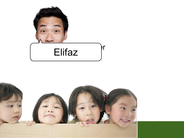Elifaz
