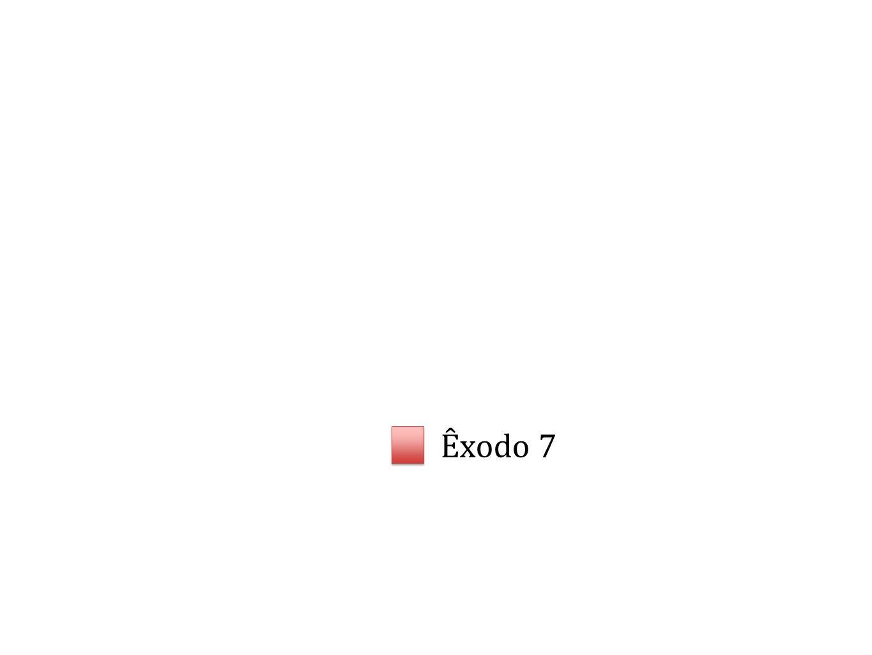 Êxodo 7