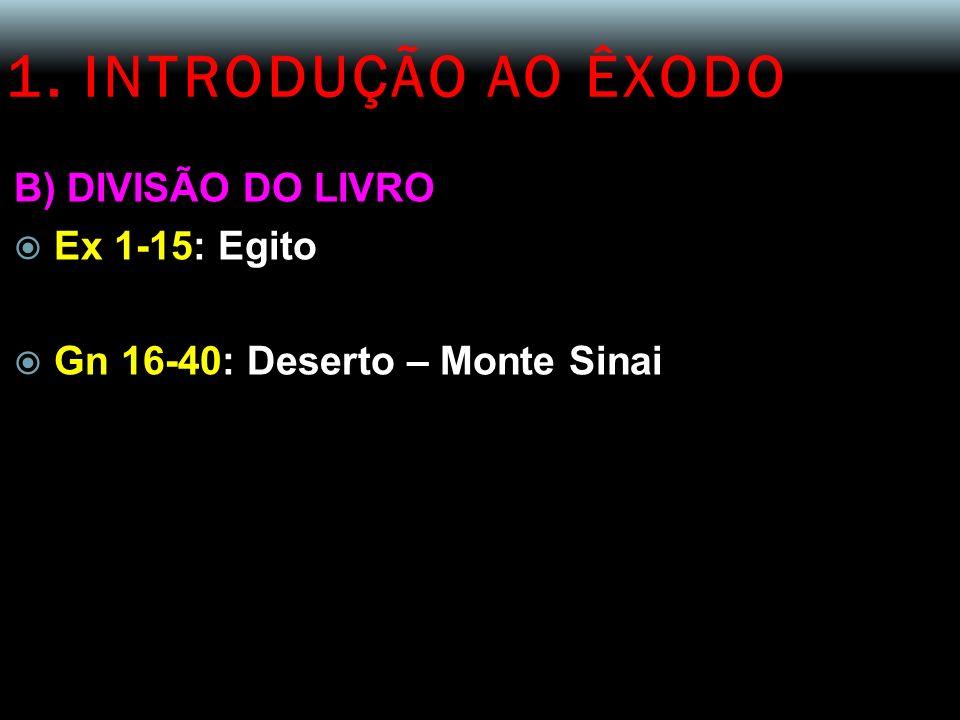 4.VOCAÇÃO DE MOISÉS - EX 3-6 2ª Missão (cf.