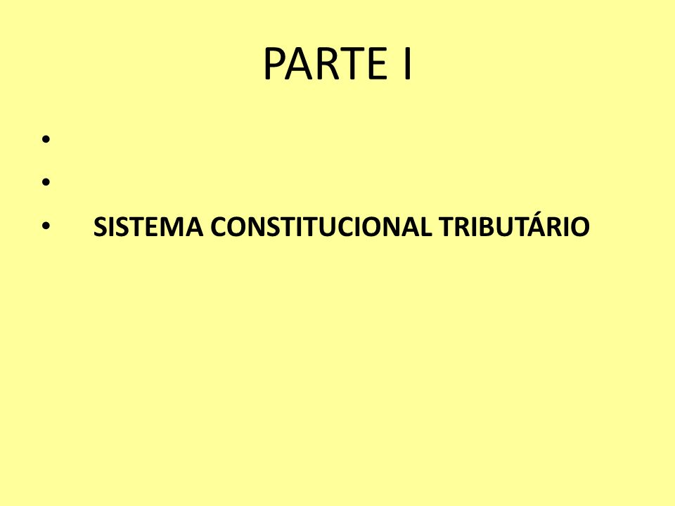 Os Municípios não podem por si só criar um tributo, tendo em vista as limitações constitucionais ao poder de tributar (arts.