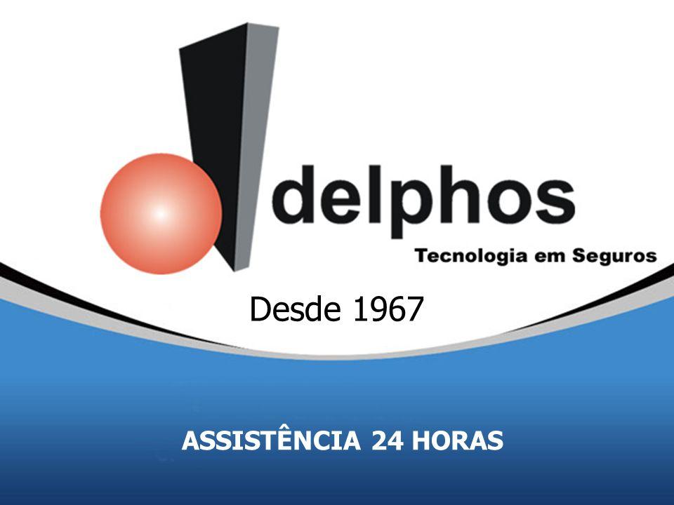 ASSISTÊNCIA 24 HORAS Desde 1967