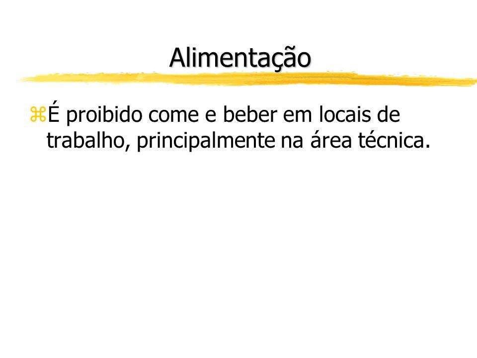 EQUIPAMENTO DE PROTEÇÃO COLETIVA zExtintores zChuveiro de Emergência zLava-Olhos