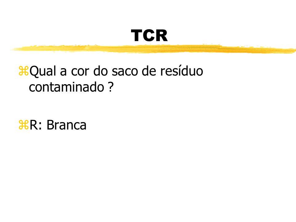 TCR zPor Que devemos evitar cortinas, persianas, tapetes no laboratório ? zR: para evitar o acúmulo de poeiras