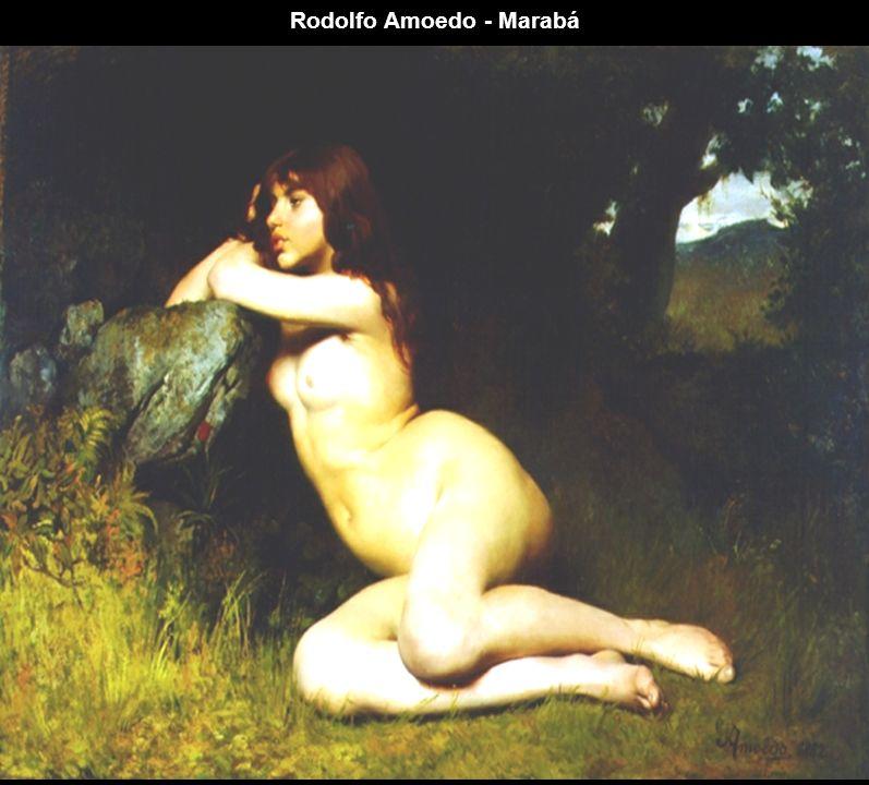 Rodolfo Amoedo - Marabá