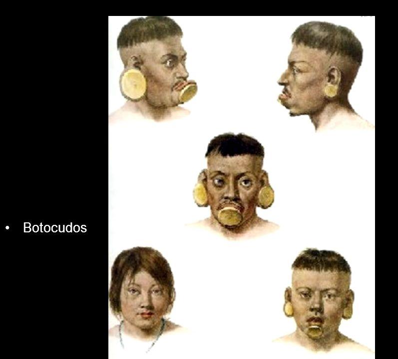 Botocudos
