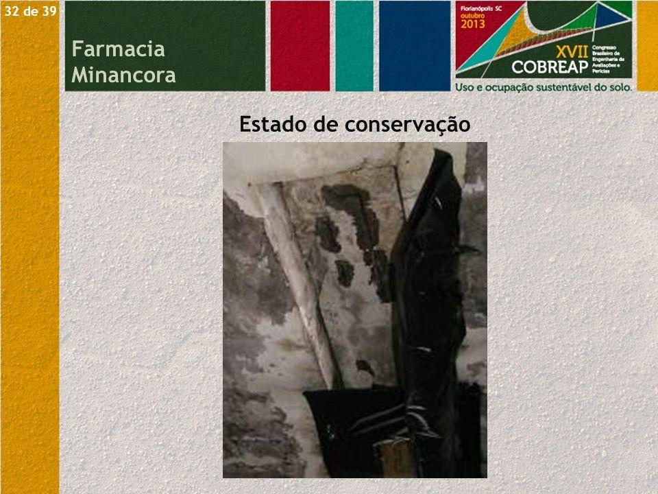 Estado de conservação Farmacia Minancora 32 de 39