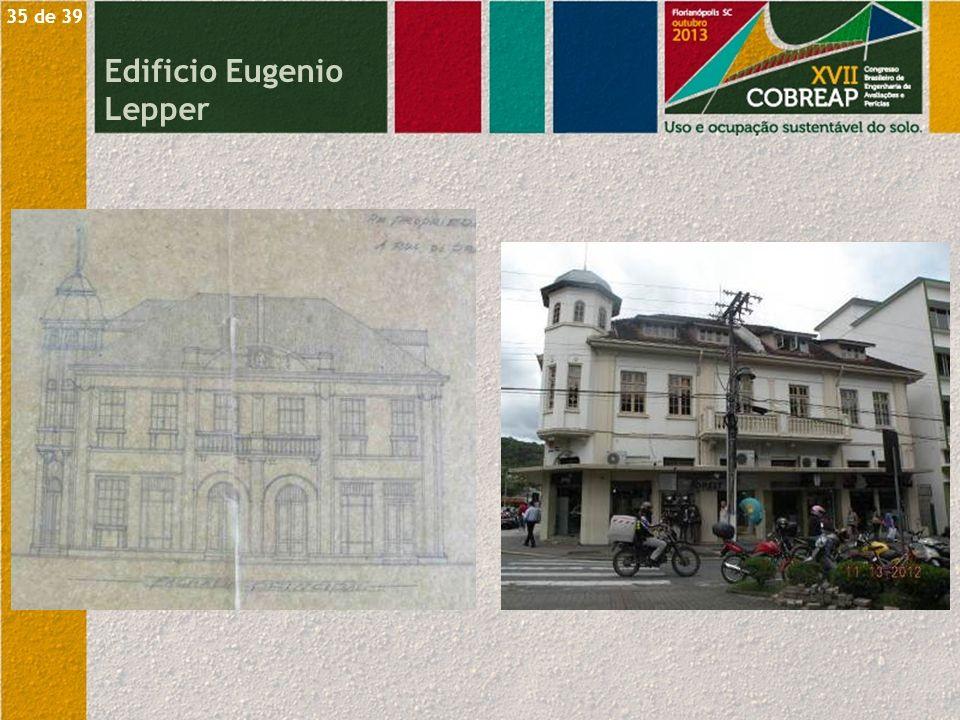 Edificio Eugenio Lepper 35 de 39