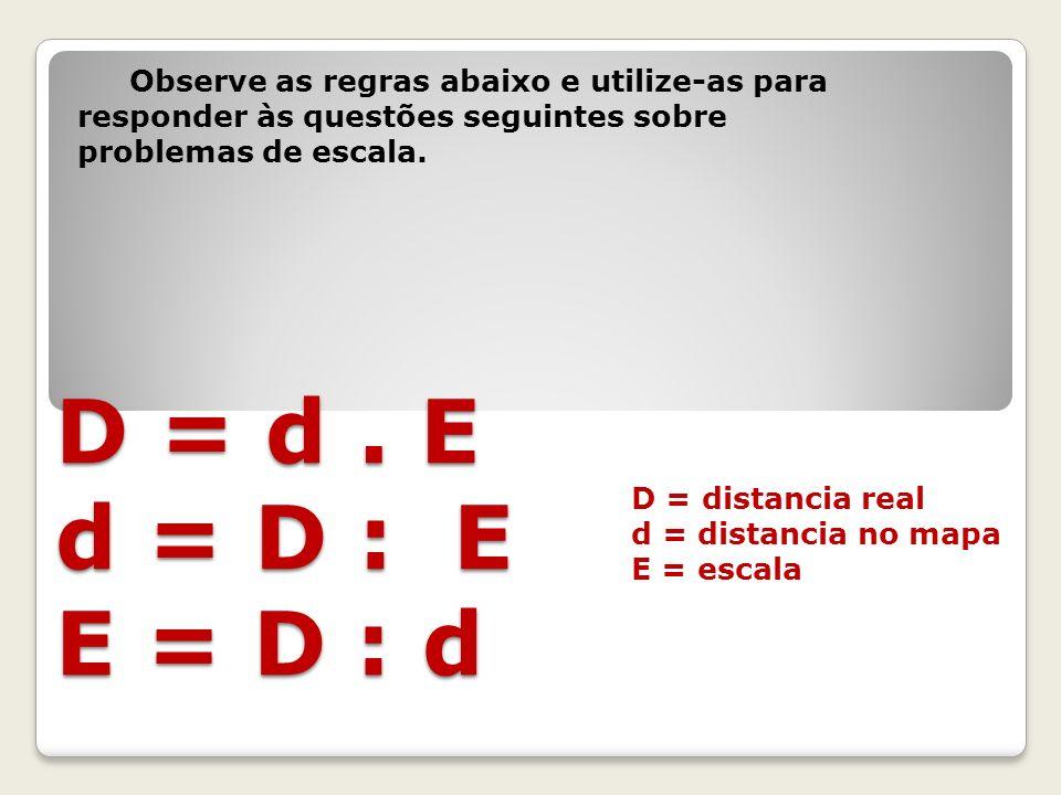 D = d.
