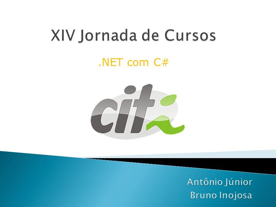 .NET com C#