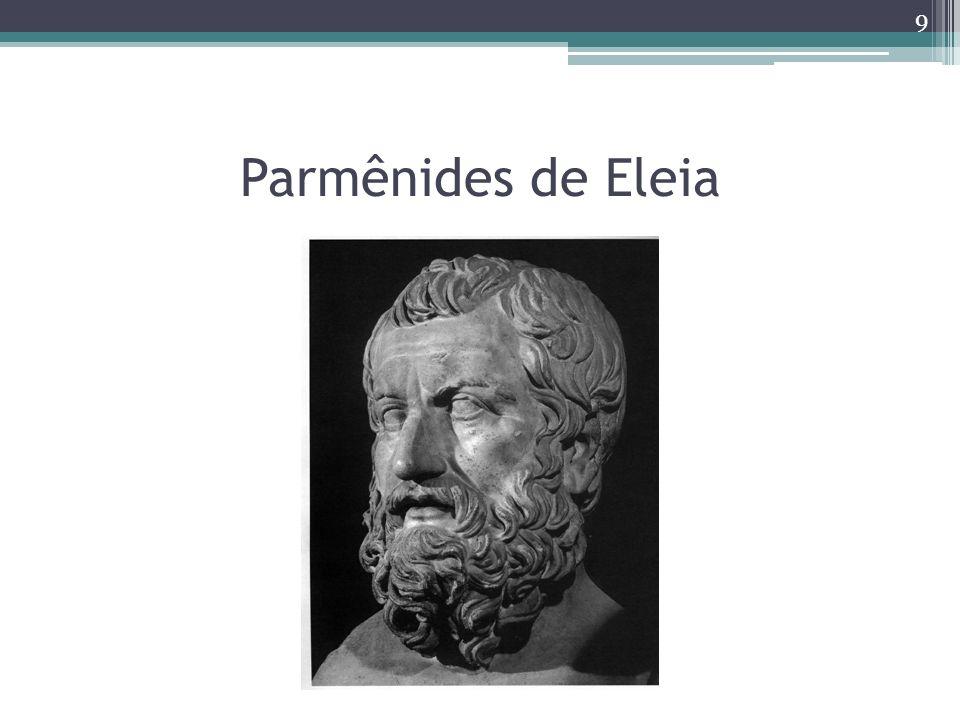 Parmênides de Eleia 9