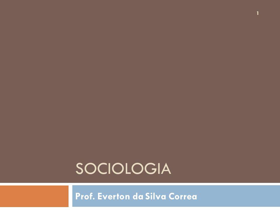 https://www.facebook.com/Prof.EvertonCorrea O Novo Mundo e o sonho da liberdade (Alexis de Tocqueville) 2