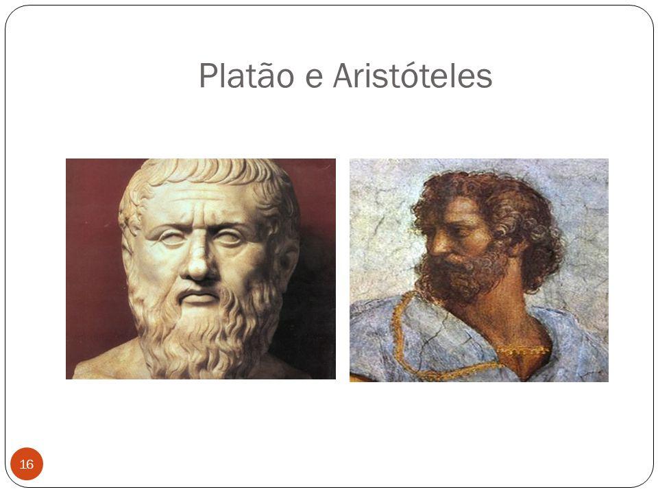 Platão e Aristóteles 16