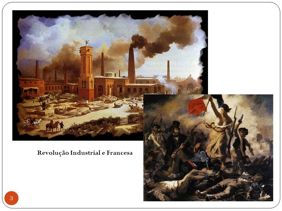 Revolução Industrial e Francesa 3