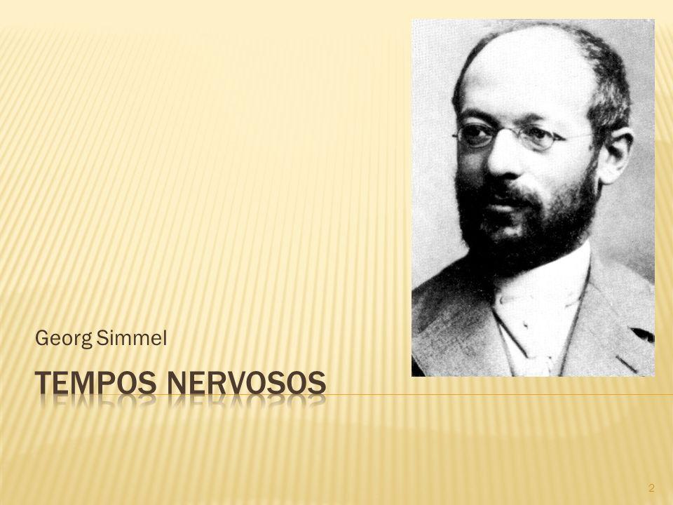 Georg Simmel 2
