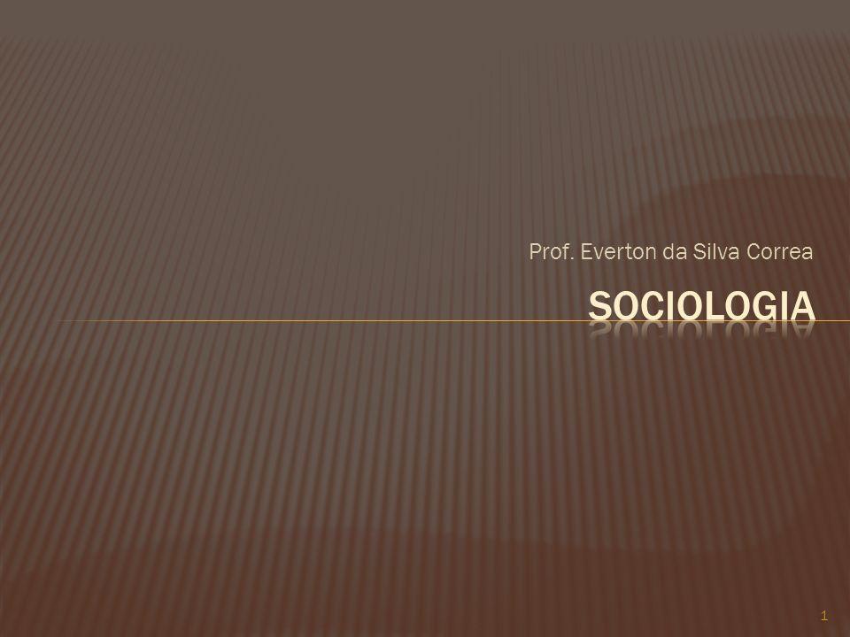 Prof. Everton da Silva Correa 1