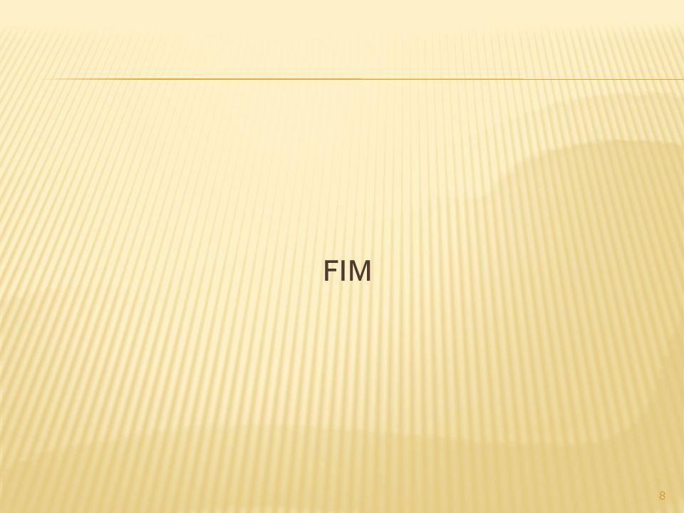 FIM 8
