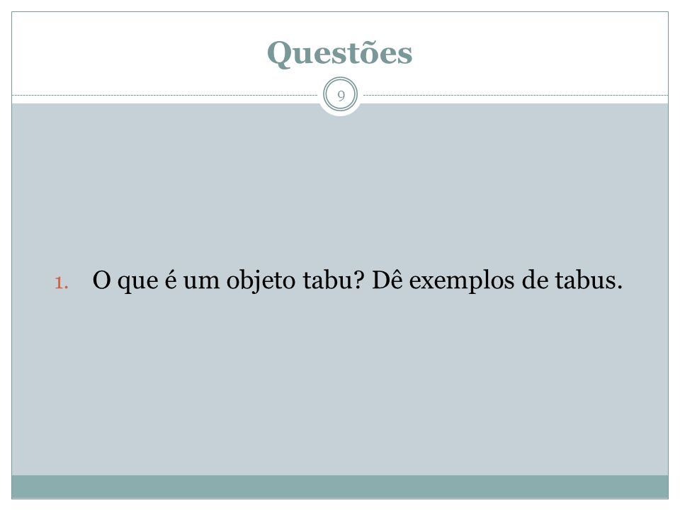 10 FIM CHAUI, Marilena. Convite à filosofia. 14. ed. São Paulo: Ática, 2010. p. 319-320.