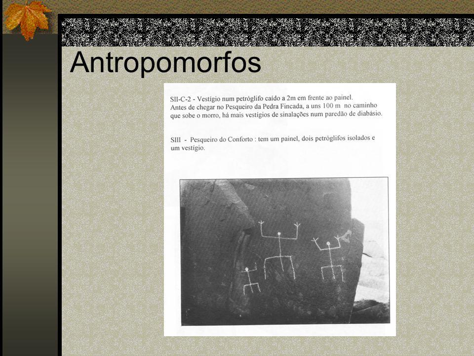 Antropomorfos