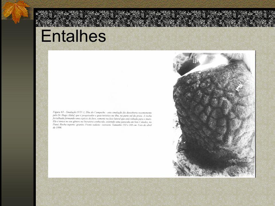Entalhes
