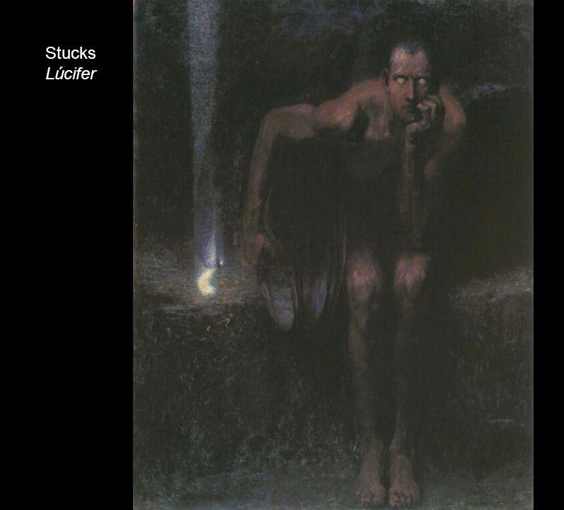 Stucks Lúcifer