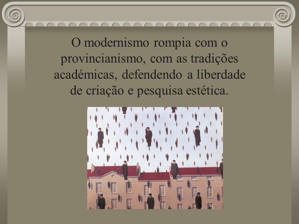 Almada Negreiros PintorRomancistaPoetaCrítico de arte - Representa a vanguarda na pintura portuguesa da década de 20.