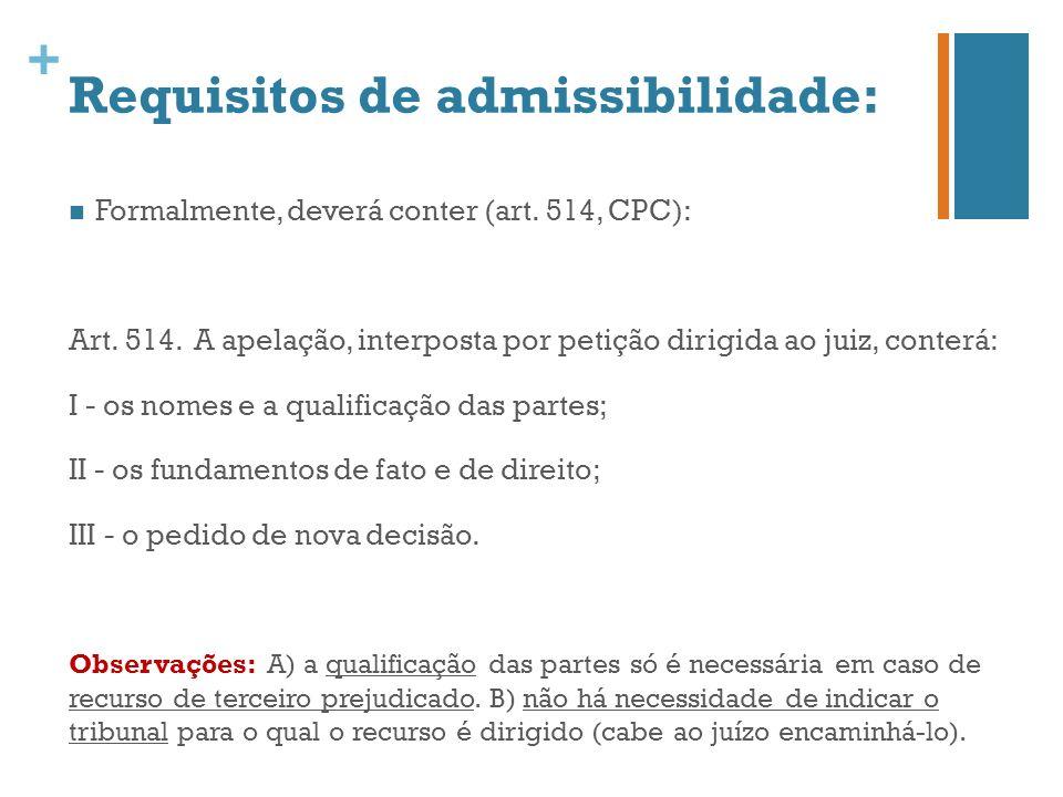 + Modelo de Apelação Baixar modelo em peerinstruction.com.br