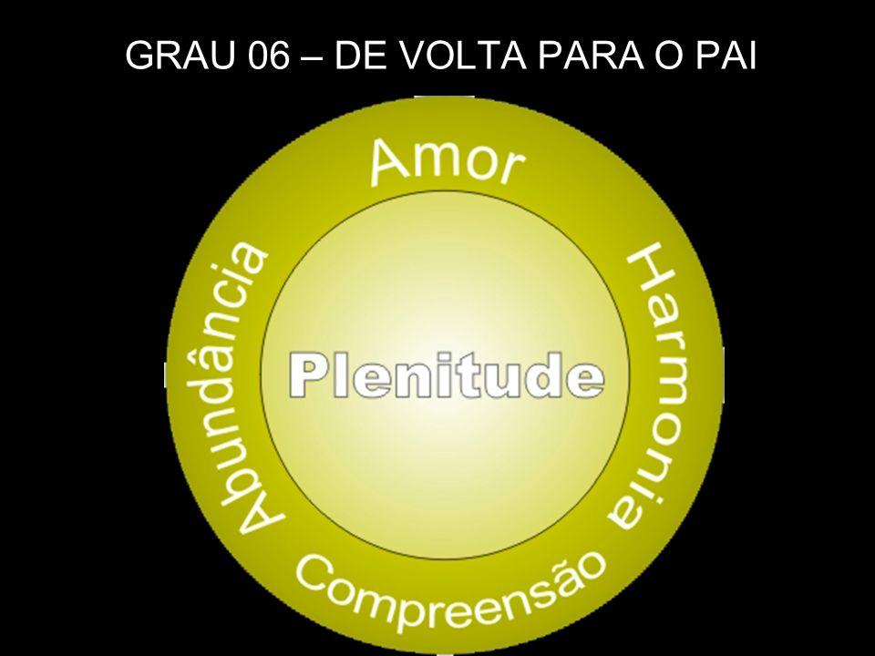 GRAU 06 – DE VOLTA PARA O PAI