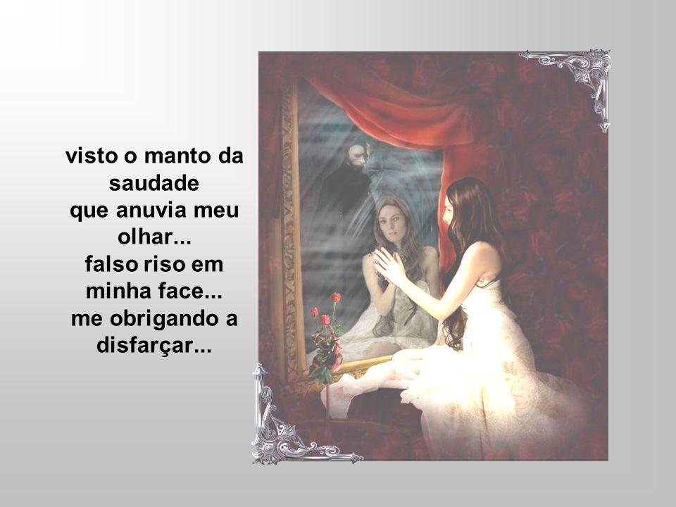 Dura espera Má Oliveira Num culto involuntário me pego diante do teu altar elo misterioso que o tempo não foi capaz de abalar...