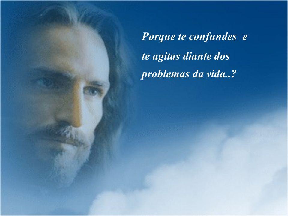 Se acredita que as coisas pioraram ou complicaram apesar de tua oração, segue confiando, fecha os olhos da alma e confia…