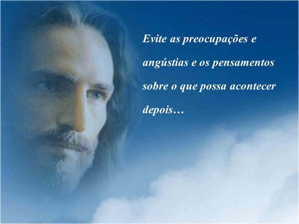 Jesus, eu confio em Vós..