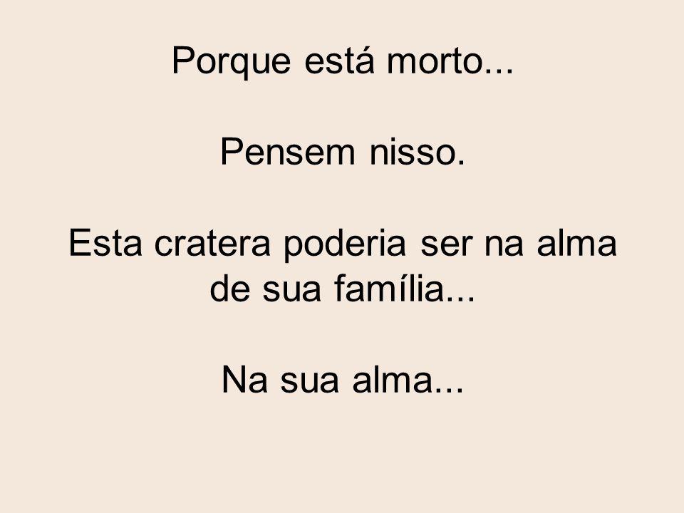 Como se a família de Cícero sofresse menos... A legislação brasileira garante à todos o direito de defesa... Direito que foi tirado de Cícero, que hoj