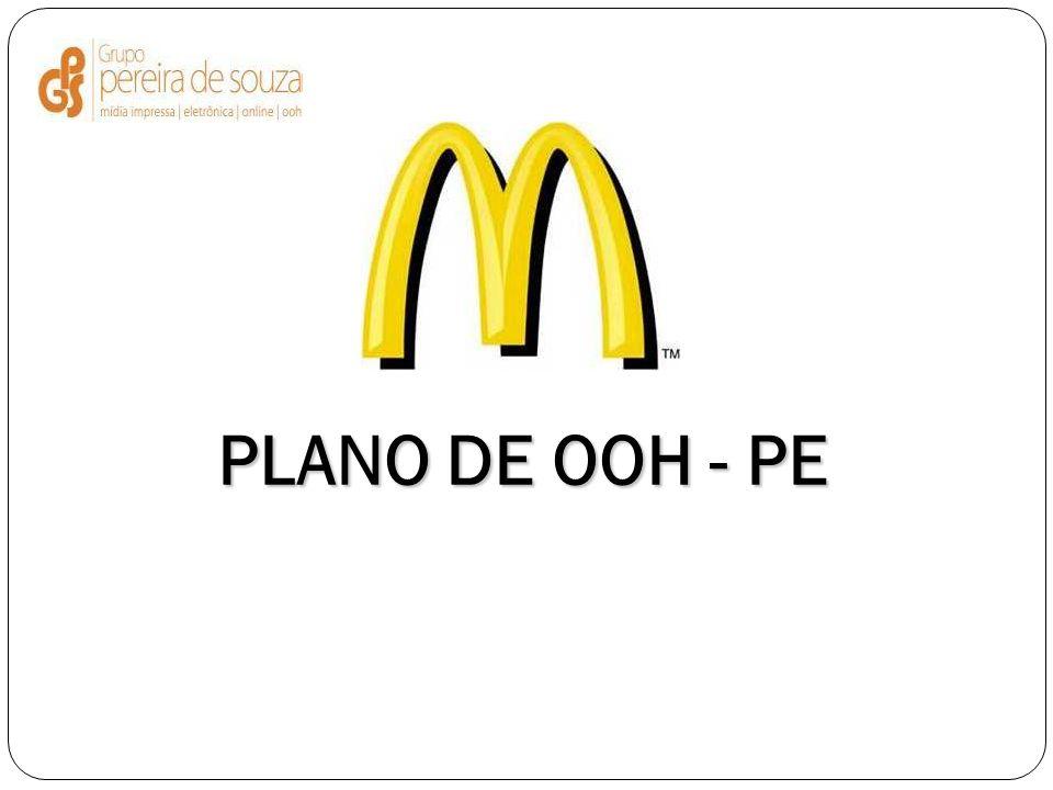PLANO DE OOH - PE
