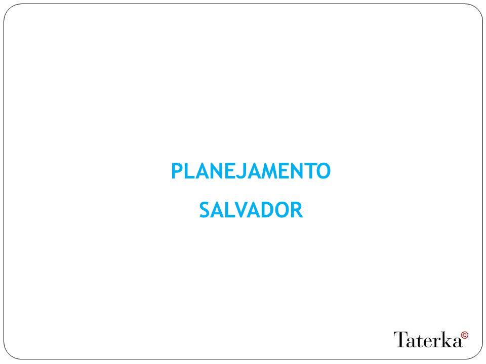 PLANEJAMENTO SALVADOR