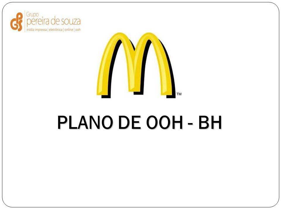 PLANO DE OOH - BH