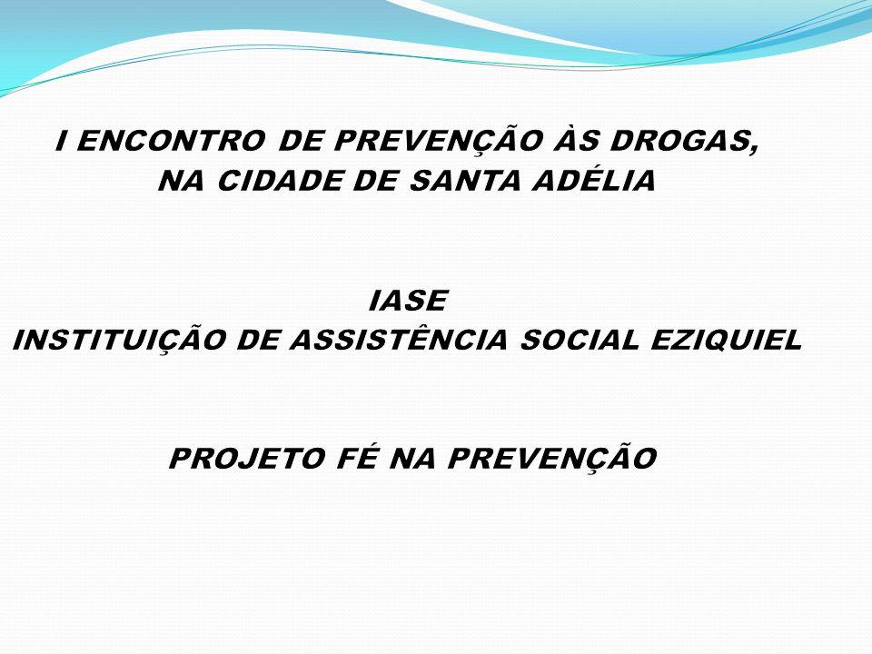 I.APRESENTAÇÃO II. JUSTIFICATIVA / DIAGNÓSTICO III.