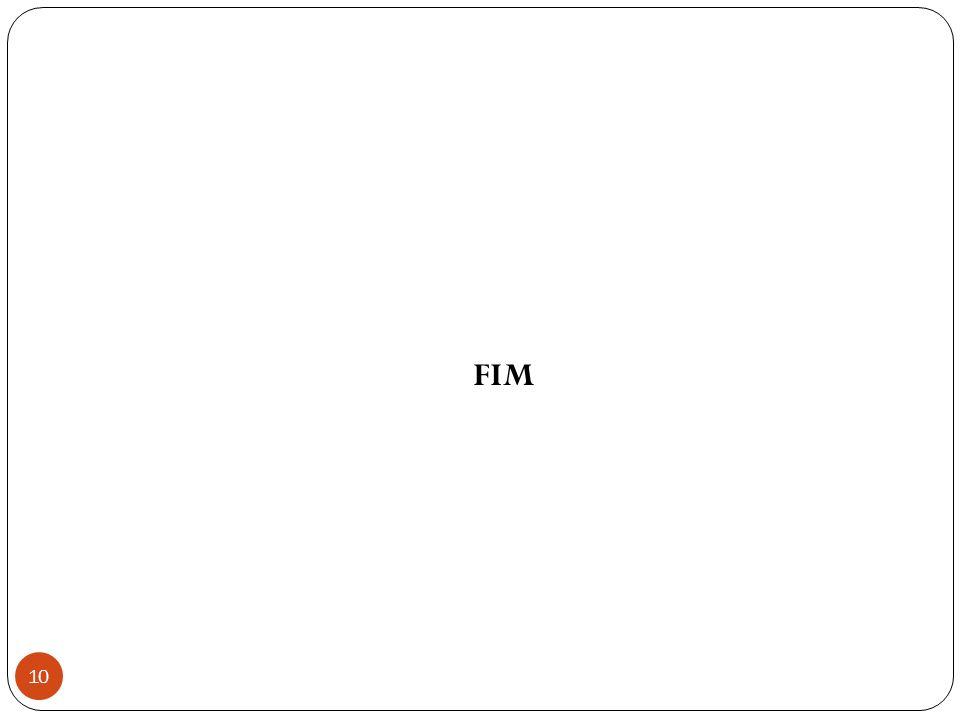 FIM 10