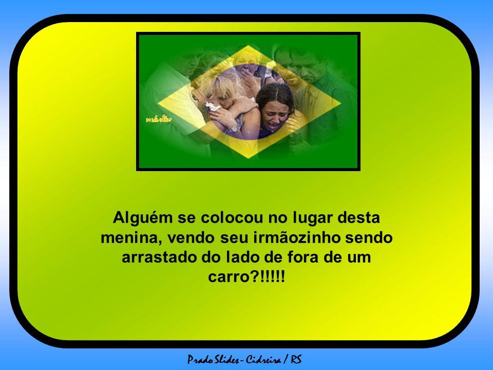 Será que é preciso uma garota de 13 anos gritar que vai matar animais nojentos pra que alguém perceba que passou da hora de um pais selvagem como o Brasil, institua a pena de morte?!!!!!!!!!!