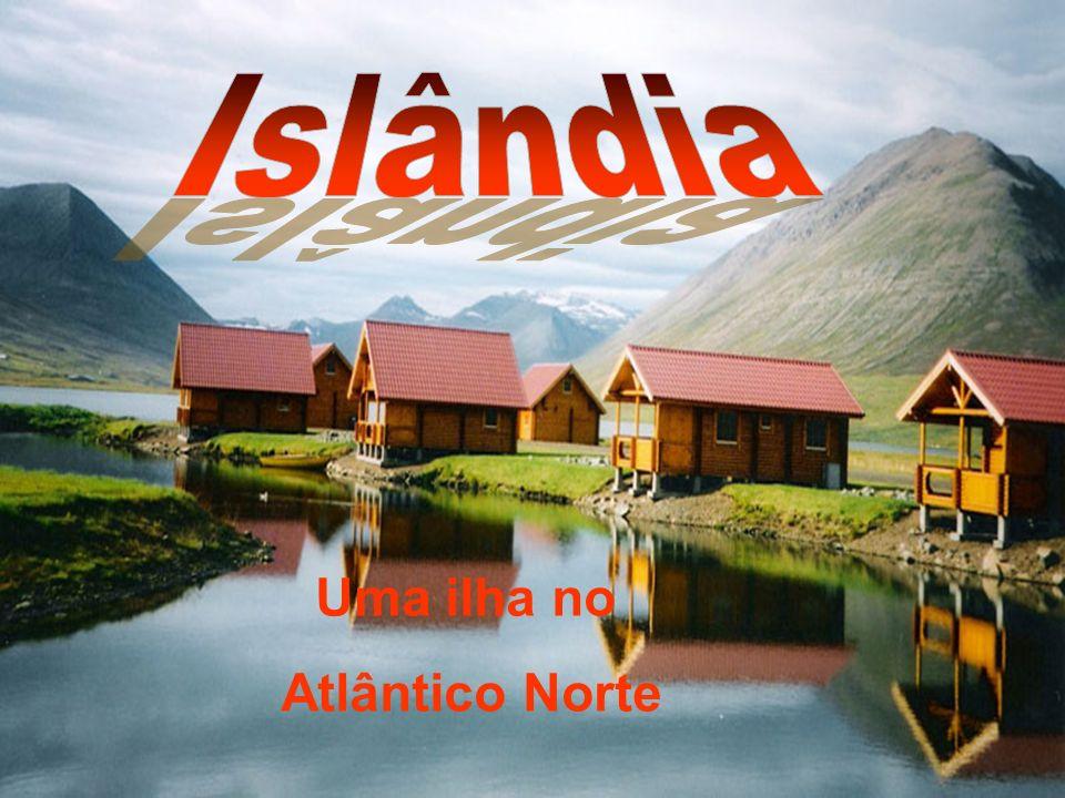 O isolamento relativo da ilha e a sua reduzida povoação não apagaram as suas raízes nórdicas, mas congelaram a língua.