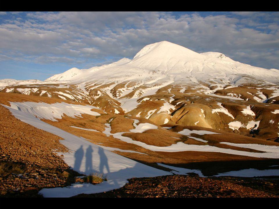 A capital, Reikjavik, é igual a todas as povoações existentes pela ilha fora, só que um pouco maior.
