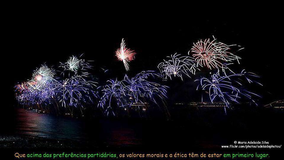 @ Pilar Olivares Em 2012, nós vimos que este sonho pode ser possível...