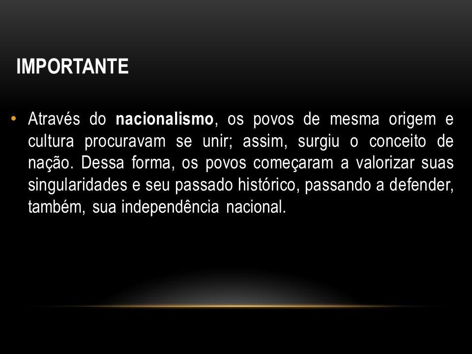 Mas quem representava a nação brasileira? Quem era digno? Herói?