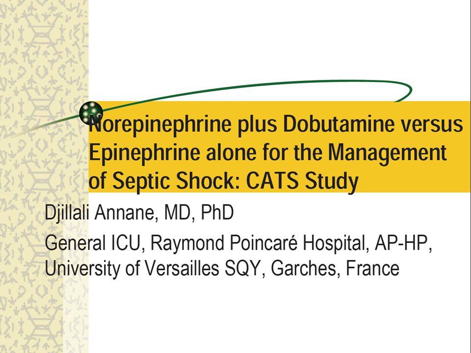 Dopamina versos epinefrina no suporte cardiovascular do rec é m- nascido de muito baixo peso Autor(es): Paulo R.